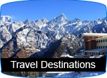 uttarakhand travel destinations