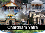 Chardham Yatra Helicopter Services